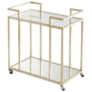 Revival Bar Cart Sale