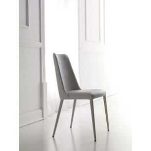 Sally Upholstered Dining Chair by YumanMod