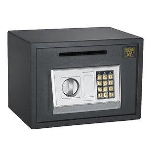 Suredrop Digital Keypad Electronic Lock Depository Safe by
