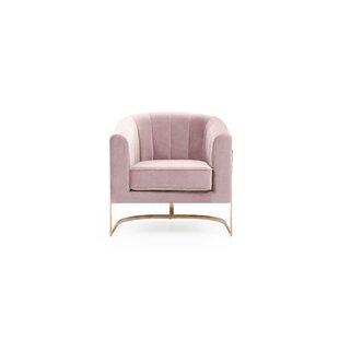 Burley Armchair