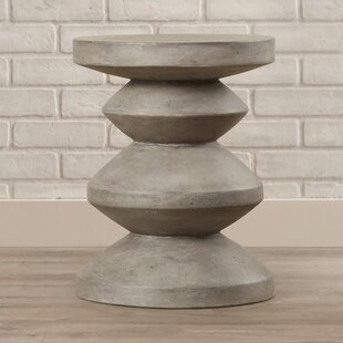 Spitler Mixt Athen End Table by Trent Aus..