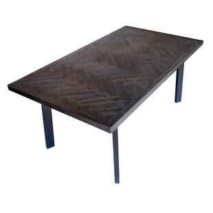 Raylene Dining Table by Wrought Studio