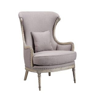 Hardman Armchair by One Allium Way