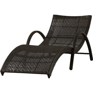 pyrmont chaise lounge