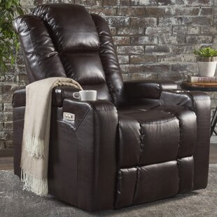 Deeann Power Recliner by Red Barrel Studio