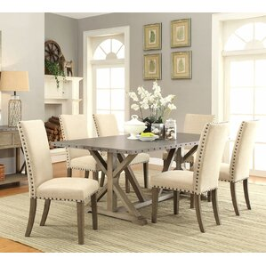 7 piece black dining room set.  Kitchen Dining Room Sets You ll Love
