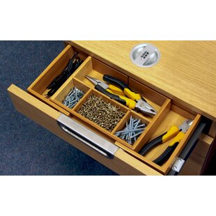 Delay Expandable Desk Drawer Organiser By Natur Pur