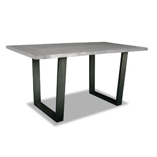 Bullen Pub Table by Union Rust..