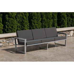 Vero Patio Sofa with Cushion by Elan Furniture