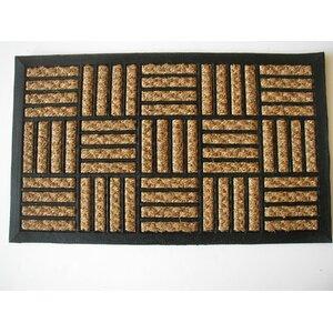 Tuffcor Panama Maze Doormat