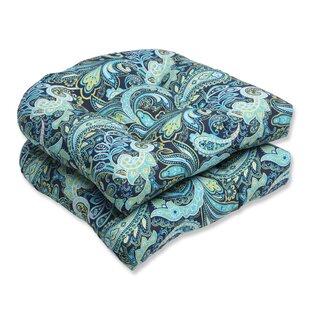 Dining Chair Patio Furniture Cushions You\'ll Love   Wayfair