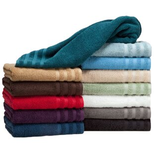 Egyptian-Quality Cotton Wash Cloth