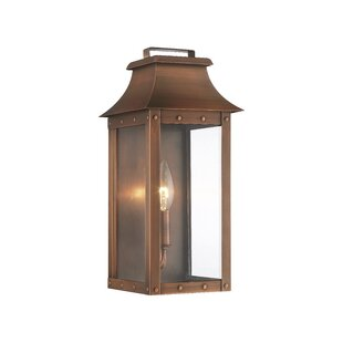 Longshore Tides Hayes Outdoor Flush Mount