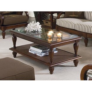 Best Reviews Grand View Coffee Table by Braxton Culler Reviews (2019) & Buyer's Guide
