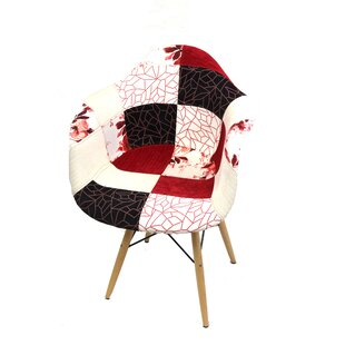 Coddington Blossom Patchwork Dining Chair
