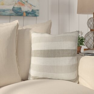 Ataie Stripe Decorative Throw Pillow (Set of 2)