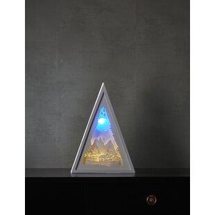 Multicoloured LED Lamp By The Seasonal Aisle