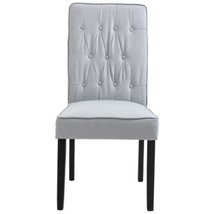 Connor Upholstered Dining Chair By Ophelia & Co.