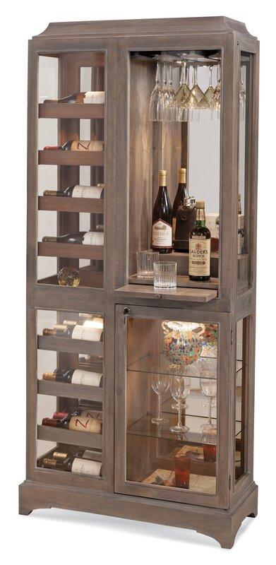 Beeney Beverage Bar Cabinet
