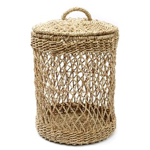 Laundry Basket By Bazar Bizar
