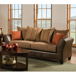 Read Reviews Pfeffer Sofa by Winston Porter
