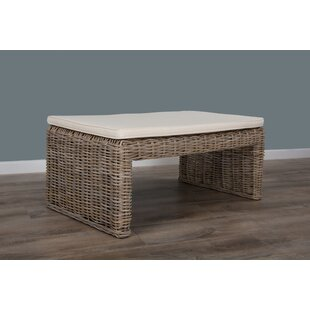 Walk Coffee Table By Bay Isle Home