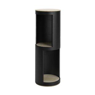 Runda Corner Bookcase By Rund:Stil