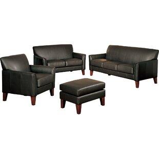 Clintonville 4 Piece Living Room Set