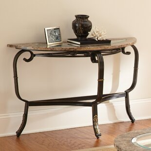Affordable Price Dorado Console Table By Astoria Grand