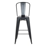 Rondelle 30.3 Bar Stool (Set of 4) by Latitude Run