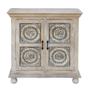 Elita 2 Door Accent Cabinet By Bungalow Rose