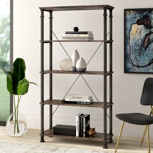 Zona Etagere Bookcase by M..
