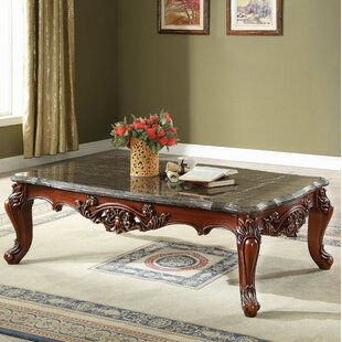Hessle Coffee Table By Astoria Grand