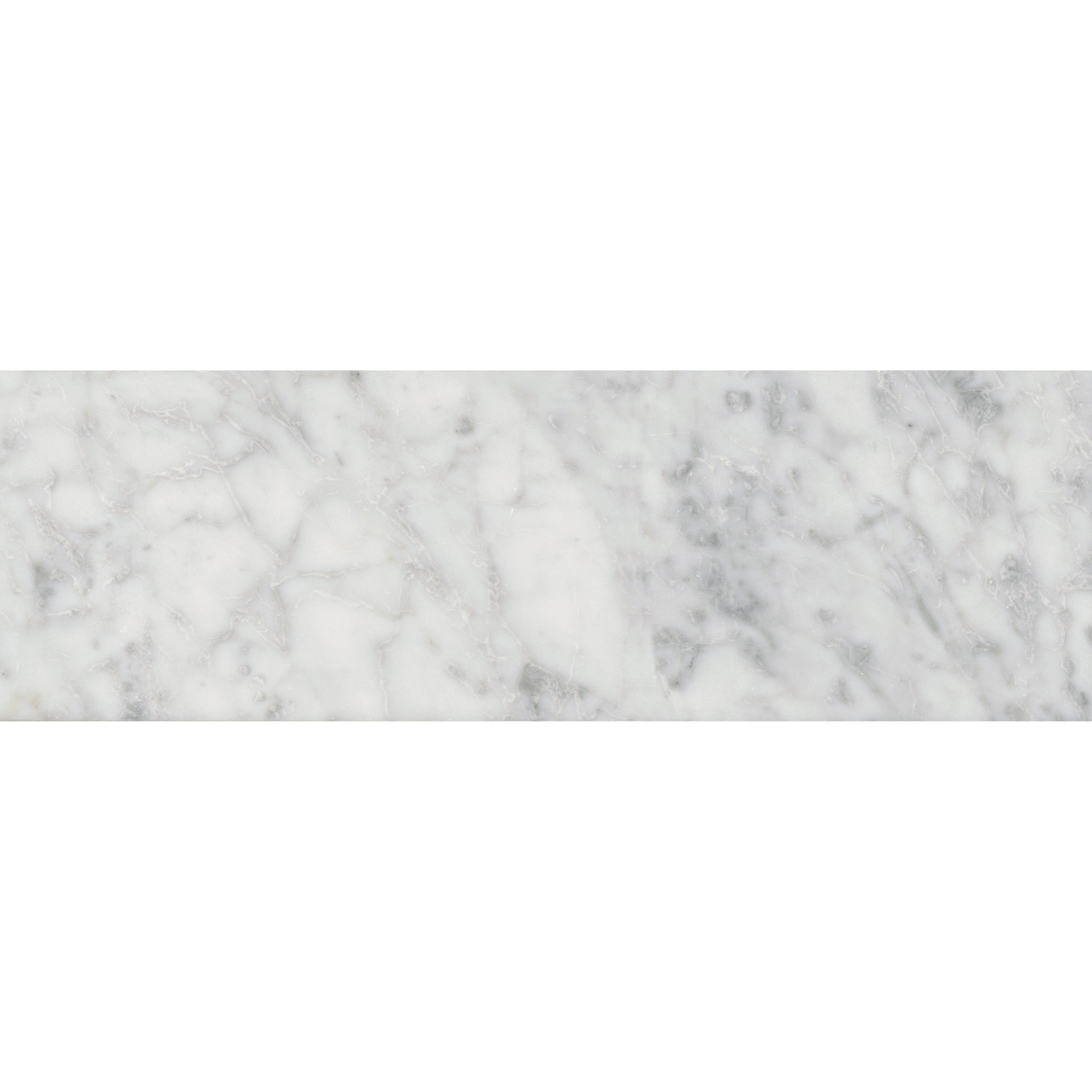 Msi 4 X 12 Polished Marble Tile In Carrara White Reviews