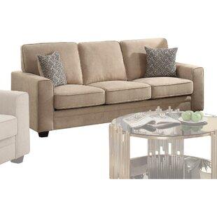Nelia Transitional Sofa by Latitude Run