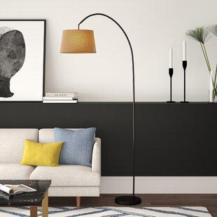 Modern & Contemporary Floor Lamps   AllModern