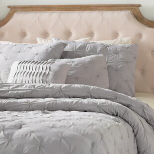 Lark Manor Ornelas 5 Piece Comforter Set