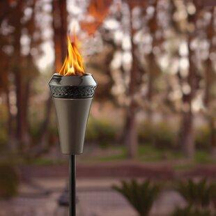 TIKI Brand Island King Garden Torch