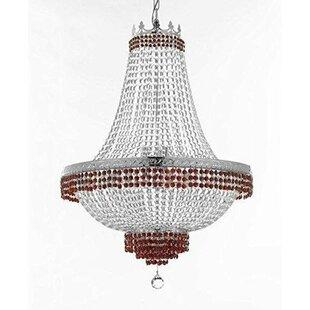 Astoria Grand Weidner 14-Light Chandelier