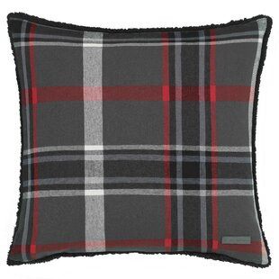 Winslow Cotton Throw Pillow