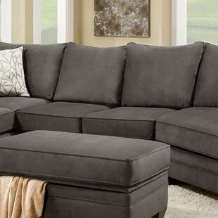 Comparison Cupertino Armless Loveseat by Chelsea Home Reviews (2019) & Buyer's Guide