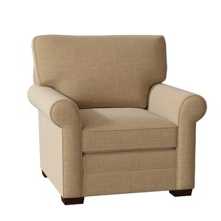Caddy Armchair by Craftmaster