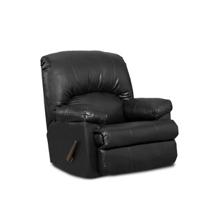 Charles Manual Rocker Recliner