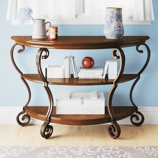 Curran Console Table