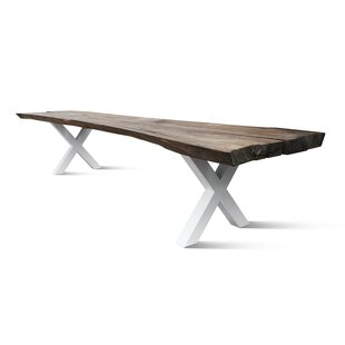 Martell Solid Wood Dining Table Foundry Select