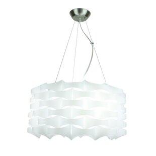 EQLight Armini 3-Light Pendant