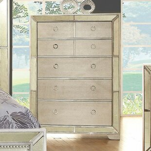 Longwood Victorian 7 Drawer Chest