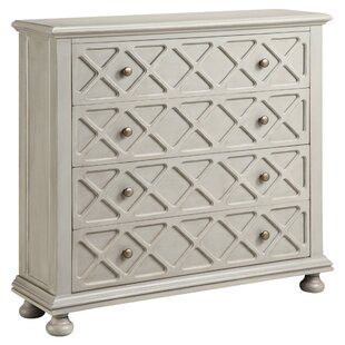 Page 4 Drawer Accent Chest by Colville Studios