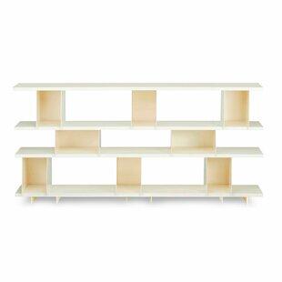Shilf Geometric Bookcase by Blu Dot
