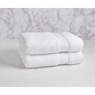 Barnhart 100% Cotton Bath Towel